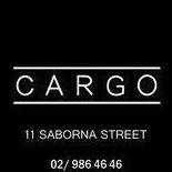 Bar Cargo