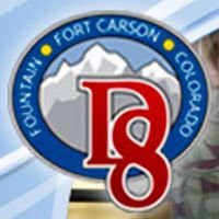 Fountain Fort Carson School District 8