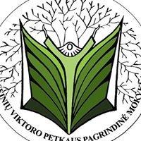 Raseinių Viktoro Petkaus pagrindinė mokykla