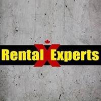 Rental Experts Inc.