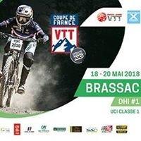 Brassac X Cross dh VTT by Brassac Lacaune VTT CLUB