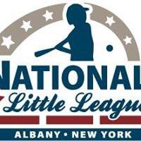 National Little League - Albany, NY