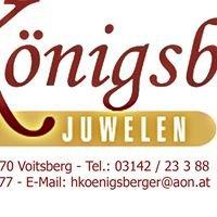 Uhren Juwelen Königsberger
