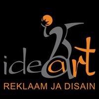 Ideaart OÜ - reklaam & disain