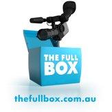The Full Box TV Production Company