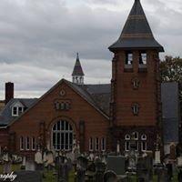 St. Jacob's Stone United Church of Christ