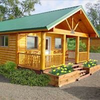 Panel Concepts :: Log Cabin Kits, Wood Storage Shed, Pool House