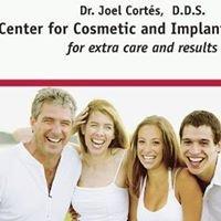 Dr Joel Cortes DDS