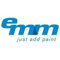 EMM International B.V.