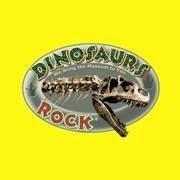 Dinosaurs Rock Programs