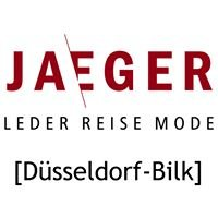 Jaeger - Leder, Reise, Mode /Düsseldorf