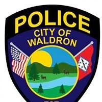 Waldron Police Department
