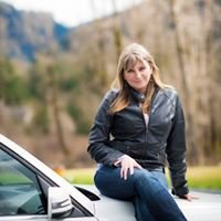 Diana Gilbert-  Hopepreneur