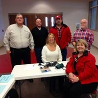 Gibson County Department of Health