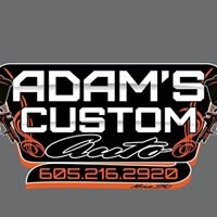 Adam's Custom Auto Body