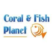 Coralandfishplanet