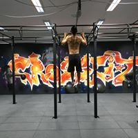 CrossFit Fellbach