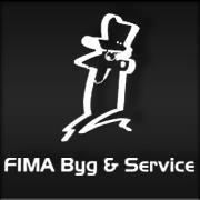 FIMA Byg og Service