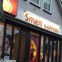 Smelt Kappers