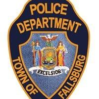 Fallsburg Police Department