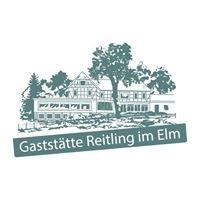 Gaststätte Reitling im Elm