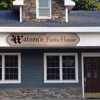 Watsons Public House