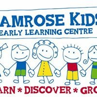 Camrose Kids Early Learning Centres