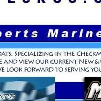 Roberts Marine