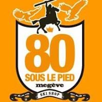 80 SOUS LE PIED