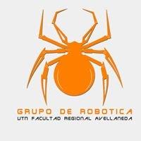 Grupo de Robótica - UTN FRA