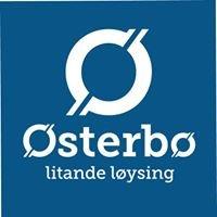 Østerbø Maskin as