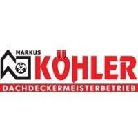 Dachdeckermeisterbetrieb Markus Köhler