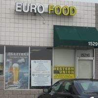 Euro Food Detroit