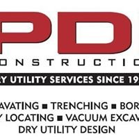 PDI Construction: a division of Paramount Designs, Inc.