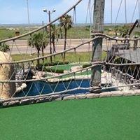 Treasure Island Putt Putt Golf