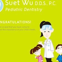 Suet Wu DDS Pediatric Dentistry - Bayside Office