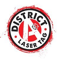 District A Laser Tag Rossendale