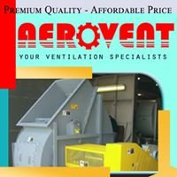 Aerovent Fans and Blowers Manufacturing