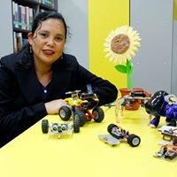 Robótica Educativa - Milagros del Carmen Castañeda Barbarán