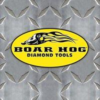 Boar Hog Diamond Tools