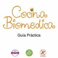 Make Oyarzo Salazar -Cocina Biomédica