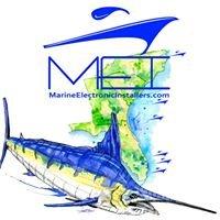 Marine Electronic Installers, LLC