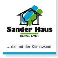 Sander Haus Holzbau GmbH