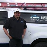 Scott's Heating & Air Conditioning