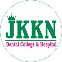 JKKN Dental College and Hospital