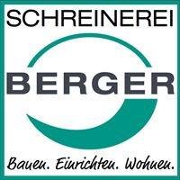 Schreinerei Berger