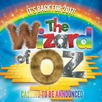 The Wizard of OZ - Blackpool