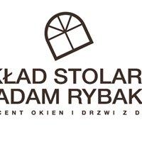 Zakład Stolarski Adam Rybak - Producent Okien i Drzwi