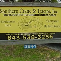 Southern Crane and Tractor