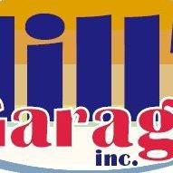 Hill's Garage